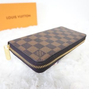 Handbags - LV ZIP Wallet